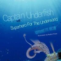 Captain Underfish