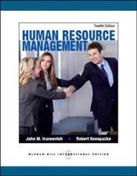 Human Resource Management (Int'l Ed)