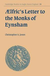 'lfric's Letter to the Monks of Eynsham