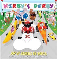 Kirby's Derby: Pop-Up Animals on Wheels