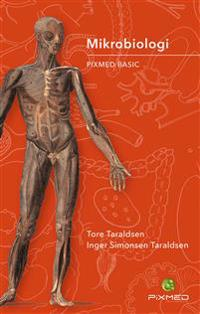 Mikrobiologi - Tore Taraldsen, Inger Simonsen Taraldsen pdf epub