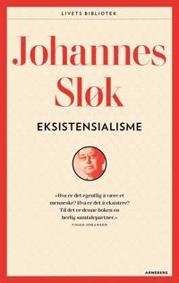 Eksistensialisme - Johannes Sløk pdf epub