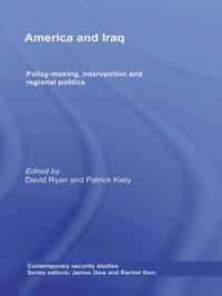 America and Iraq