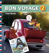 Bon voyage 2 Textbok