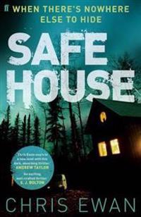 Safe House. by Chris Ewan