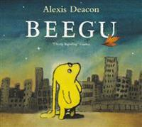 Beegu - Alexis Deacon - pocket (9780099417446)     Bokhandel