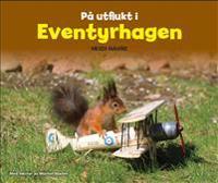 På utflukt i Eventyrhagen - Morten Mæhre | Ridgeroadrun.org