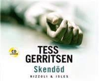 Skendöd - Tess Gerritsen pdf epub