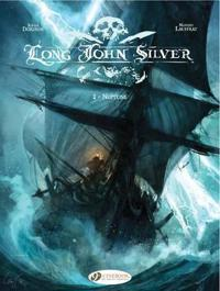 Long John Silver 2