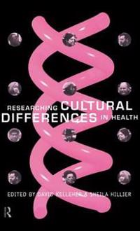 Researching Cultural Differences in Health