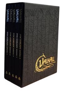 Valhall. lyxig jubileumsbox med alla 15 album + bonusmaterial - Peter Madsen, Henning Kure | Laserbodysculptingpittsburgh.com