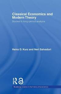 Classical Economics and Modern Theory