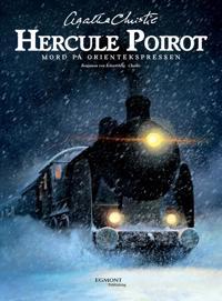 Hercule Poirot - Benjamin von Eckartsberg | Inprintwriters.org