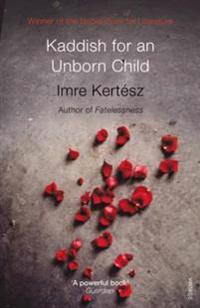 Kaddish for an Unborn Child