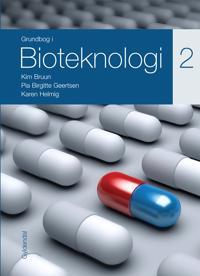 Grundbog i bioteknologi-Bind 2