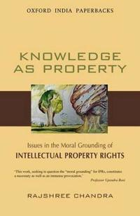 Knowledge As Property