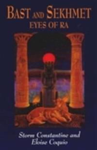 Bast and sekhmet - eyes of ra