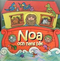 Noa och hans båt