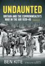 The British Commonwealth's War in the Air 1939-45