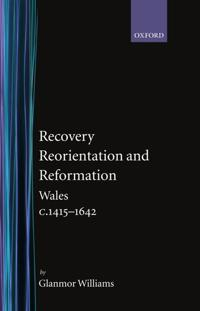 Recovery, Reorientation, and Reformation