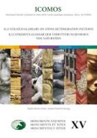 Illustriertes Glossar der Verwitterungsformen von Naturstein