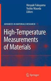 High-Temperature Measurements of Materials