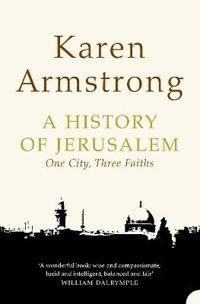 History of Jerusalem