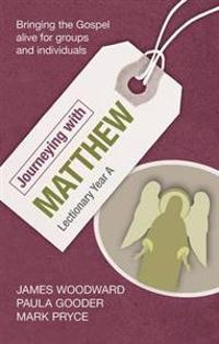 Journeying with Matthew: Lectionary Year A