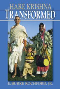 Hare Krishna Transformed