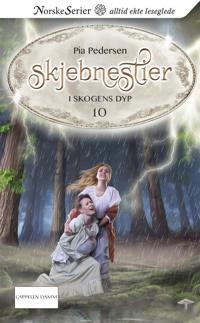 I skogens dyp - Pia Pedersen | Ridgeroadrun.org
