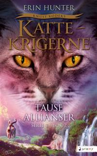 Tause allianser - Erin Hunter pdf epub
