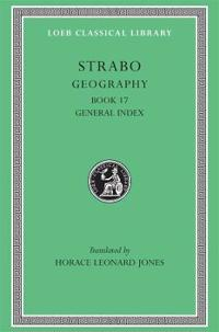 Geography of Strabo