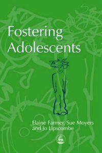 Fostering Adolescents