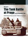 Warsaw II : the tank batlle for Praga July to September 1944