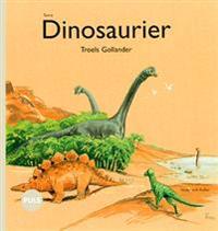 PULS Temaböcker Dinosaurier