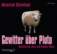 Steinfest, H: Gewitter über Pluto/6 CDs
