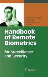Handbook of Remote Biometrics