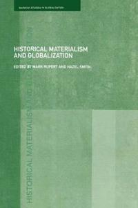 Historical Materialism and Globalisation