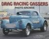 Drag Racing Gassers