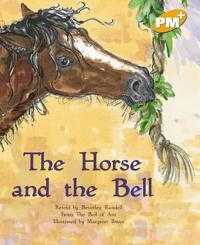 The horse and the bell