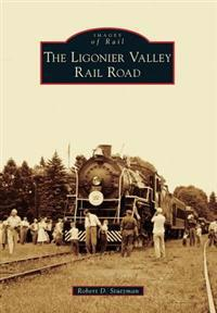 The Ligonier Valley Rail Road