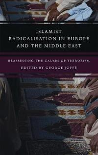 Islamist Radicalisation in Europe and the Middle East: Reassessing the Causes of Terrorism