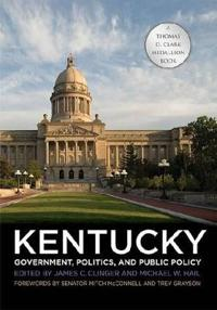 Kentucky Government, Politics, and Public Policy