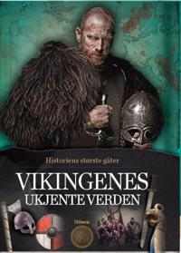 Vikingenes ukjente verden - Else Christensen   Inprintwriters.org