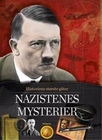 Nazistenes mysterier - Stine Overbye, Else Christensen   Inprintwriters.org