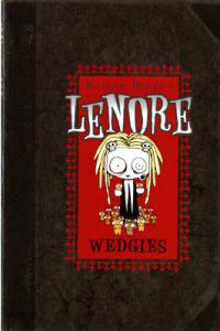 Lenore - Wedgies (Colour Edition)