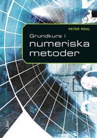 Grundkurs i numeriska metoder