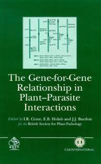 Gene-for-Gene Relationship in Plant-Parasite Interactions