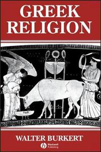 Greek Religion: Archaic and Classical