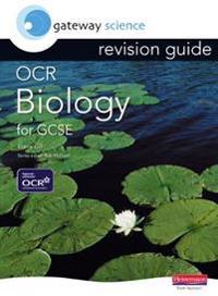 Gateway Science: OCR GCSE Biology Revision Guide